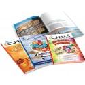 Magazines - Brochures